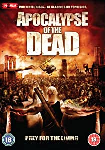 Apocalypse Of The Dead [DVD] [2009]
