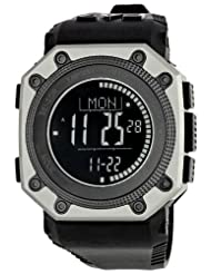 f10fe8ae9fe 633 SALE! Emporio Armani Men s AR7201 Digital Black Dial Watch Deals ...