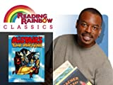 Reading Rainbow: Alistairs Time Machine