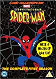 The Spectacular Spider-Man - Complete Season 1 [DVD]
