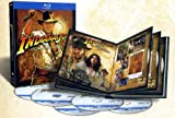 Indiana Jones The Complete