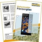 2x mumbi Panzerglasfolie Sony Xperia Z2 Glasfolie Hartglas
