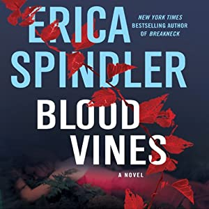 Blood Vines | [Erica Spindler]
