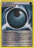 Pokemon - Dangerous Energy (82/98) - Ancient Origins - Reverse Holo
