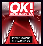 OK! - Magazine Gift Subscription