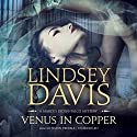 Venus in Copper: A Marcus Didius Falco Mystery 3 Audiobook by Lindsey Davis Narrated by Simon Prebble