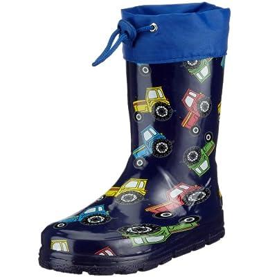 Nora CBG Boy's Boot