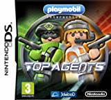 echange, troc Playmobil - Top Agents