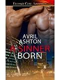 A Sinner Born (Brooklyn Sinners Book 3)