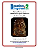 img - for Reading Kingdom Stage 2 - Level 4 - Manual For Tut's Mummy book / textbook / text book