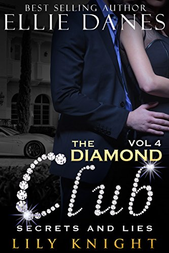 The Diamond Club, Vol 4: A Billionaire Boys Club PDF