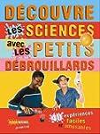 D�couvre les sciences avec les petits...