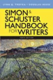 img - for Simon & Schuster Handbook for Writers (10th Edition) book / textbook / text book