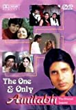 echange, troc The One and Only Amitabh Bachchan - Eternal Legend [Import anglais]