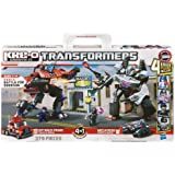 KRE-O Transformers Battle for Energon Set (98812)