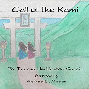 Call of the Kami Audiobook