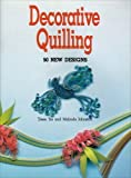 img - for Decorative Quilling by Trees Tra (2000-11-01) book / textbook / text book
