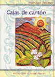 img - for Cajas de carton (Nuestra Vision) (Spanish Edition) book / textbook / text book