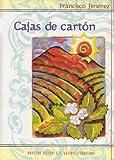 Cajas de carton (Nuestra Vision) (Spanish Edition)