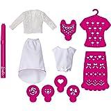 Barbie Airbrush Designer Extension Accessory Pack #1