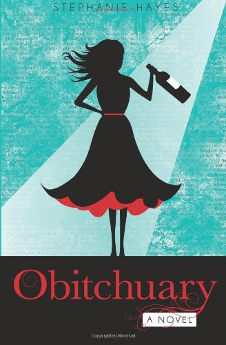 Obitchuary: A Novel by Stephanie Hayes, Mr. Media Interview