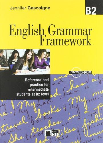 ENGL.GRAM.FRAMEWORK B2+CD