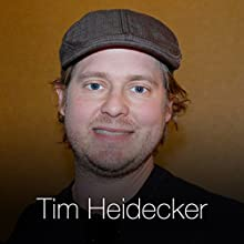 Sudden Blood Performance by Tim Heidecker Narrated by Tim Heidecker