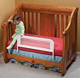 KidCo Convertible Crib/Bed Rai
