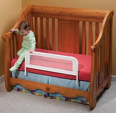 Sale!! KidCo Convertible Crib/Bed Rail