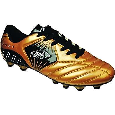 Amazon.com: Gol Kids Multicolor Outdoor Soccer Cleats: Shoes