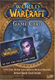 World of Warcraft 60 Day Game Card (PC)