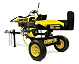 Champion Power Equipment No.92221 Gas Powered Log Splitter, 22-Ton