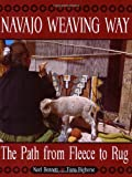img - for Navajo Weaving Way book / textbook / text book