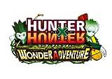 HUNTER X HUNTER ワンダーアドベンチャー(初回封入特典:2つのアイテムをゲットできるプロダクトコードが付いた「ワンダーハンターライセンス」同梱)