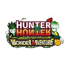 HUNTER X HUNTER ワンダーアドベンチャー