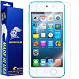 ArmorSuit MilitaryShield - iPod Touch 5G 5th Generation Screen Protector Shield + Lifetime Replacements