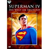 """Superman IV - Die Welt am Abgrund [Special Edition]von """"Christopher Reeve"""""""