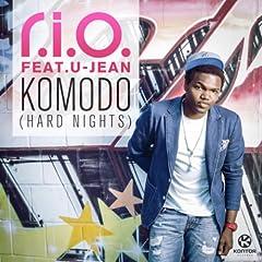 Komodo (Hard Nights) [Radio Edit]