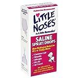 Little Noses Saline Spray