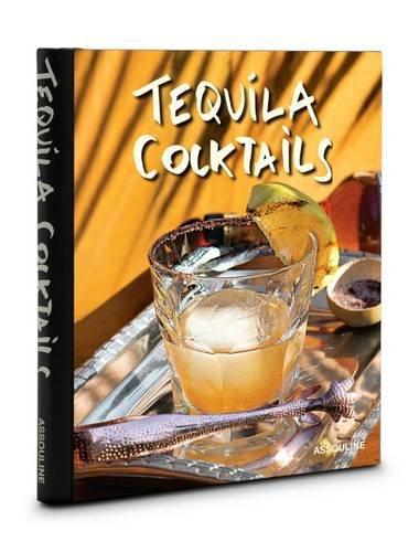Tequila Cocktails by Brian Van Flanders