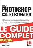 echange, troc Jérôme Lesage - Photoshop CS5 et extended