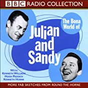 The Bona World of Julian and Sandy | [Barry Took, Marty Feldman]