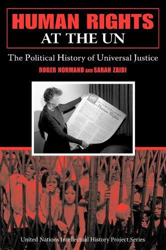 Human Rights at the UN: The Political History of...
