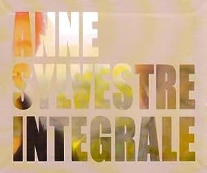 L'Intégrale Anne Sylvestre (Coffret 15 CD)