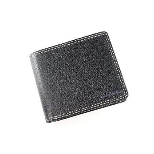 ポールスミス 財布 折り財布 メンズ pauls383