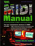 img - for The MIDI Manual book / textbook / text book