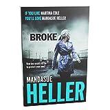 Broke (Morrisons) Mandasue Heller