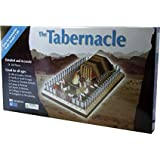 The Tabernacle: Tabernacle Model Kit by Vision Video