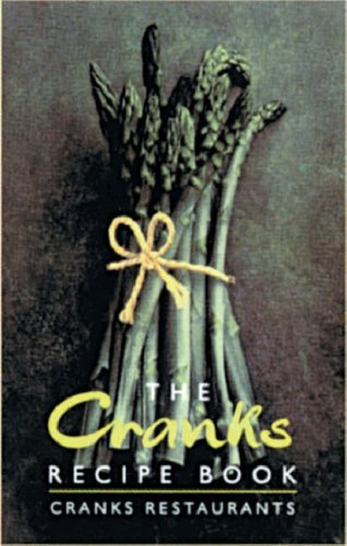 Cranks Recipe Book (Cranks Restaurants)