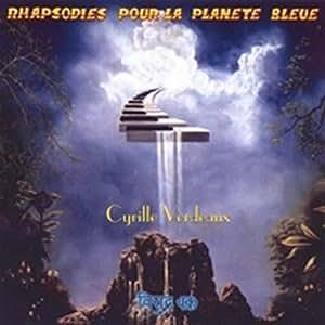 Buy rhapsodies pour la planete bleue online at low prices for Plante bleue